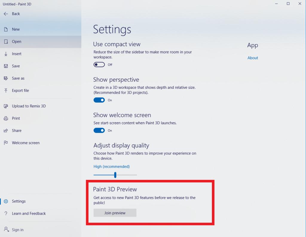 Windows Insider Build 17101 Brings Emoji Changes and Windows